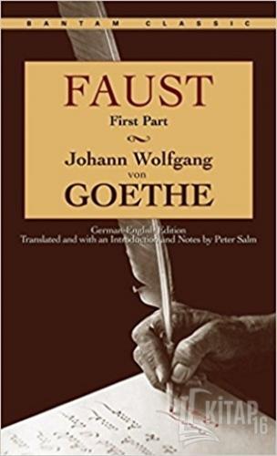 Faust - Kitap16