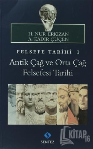 Felsefe Tarihi 1 - Kitap16