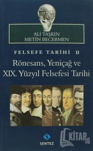 Felsefe Tarihi 2 - Kitap16