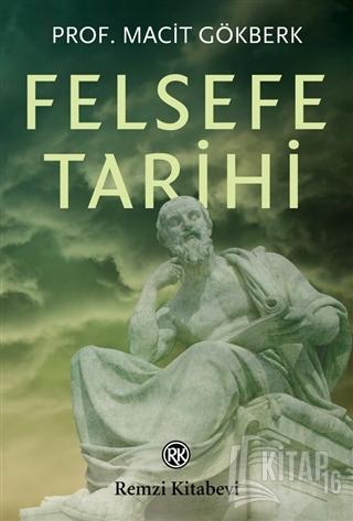 Felsefe Tarihi - Kitap16