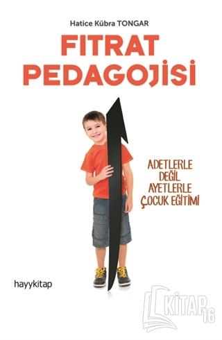 Fıtrat Pedagojisi - Kitap16