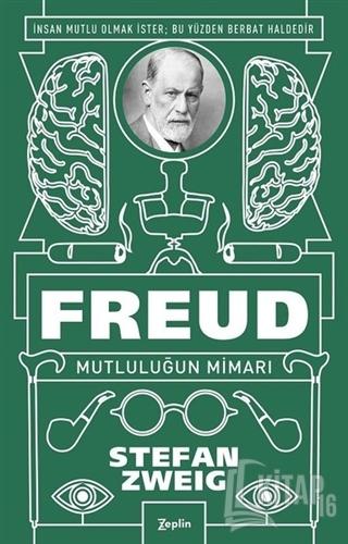 Freud: Mutluluğun Mimarı - Kitap16