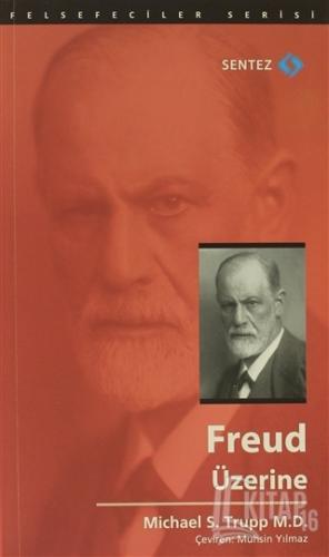Freud Üzerine - Kitap16