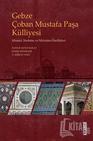 Gebze Çoban Mustafa Paşa Külliyesi - Kitap16