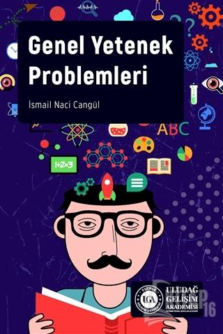 Genel Yetenek Problemleri - Kitap16