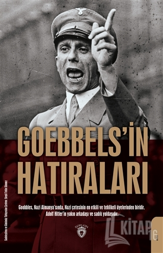 Goebbels'in Hatıraları - Kitap16