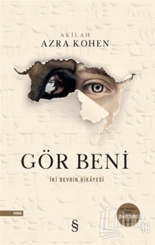 Gör Beni - Kitap16