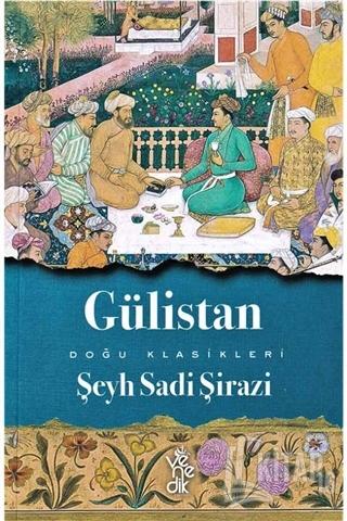 Gülistan - Kitap16