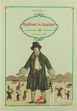 Güliver'in Gezileri - Kitap16