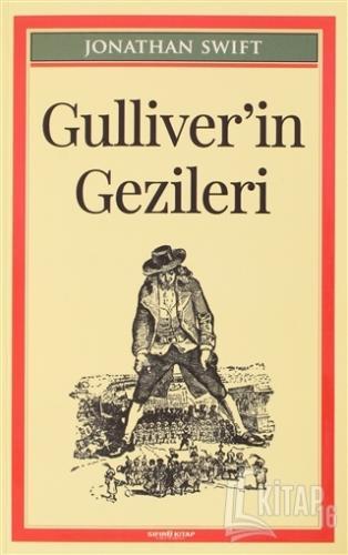 Gulliver'in Gezileri - Kitap16