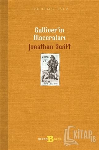 Gulliver'in Maceraları - Kitap16