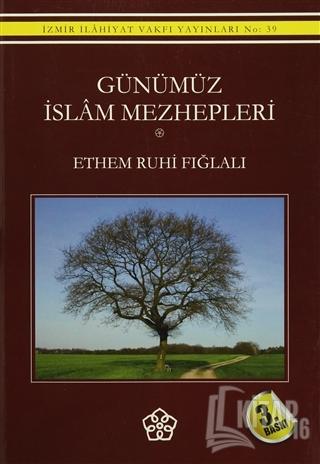 Günümüz İslam Mezhepleri - Kitap16