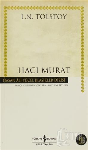 Hacı Murat - Kitap16