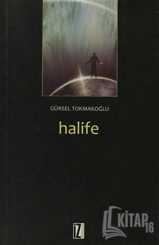 Halife - Kitap16
