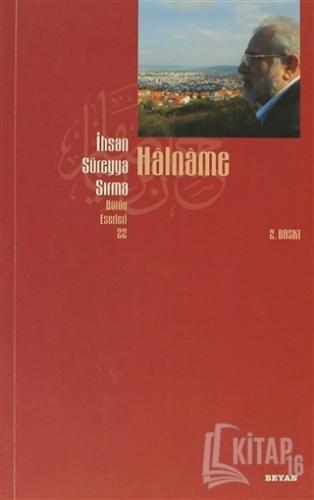 Halname - Kitap16