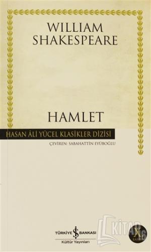 Hamlet - Kitap16