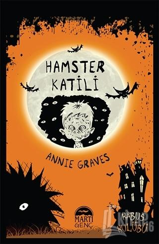 Hamster Katili (Ciltli) - Kitap16