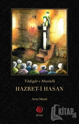 Hazret-i Hasan - Kitap16