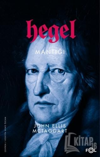 Hegel Mantığı - Kitap16