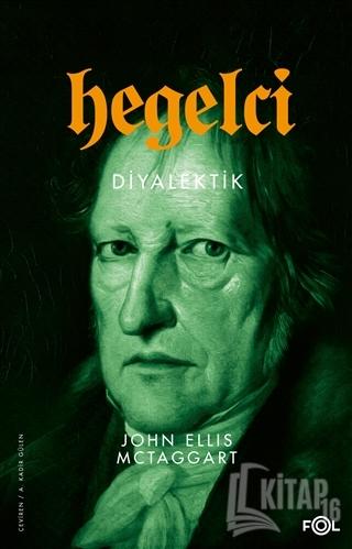 Hegelci Diyalektik - Kitap16