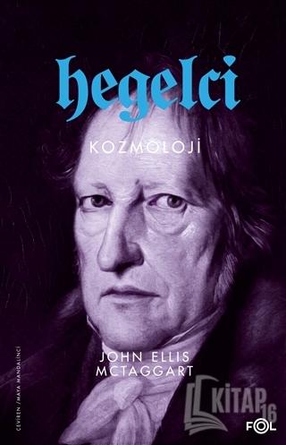 Hegelci Kozmoloji - Kitap16
