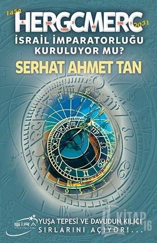 Hergcmerc - Kitap16