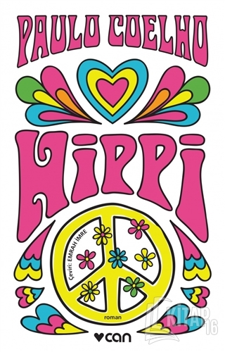 Hippi (Beyaz Kapak) - Kitap16