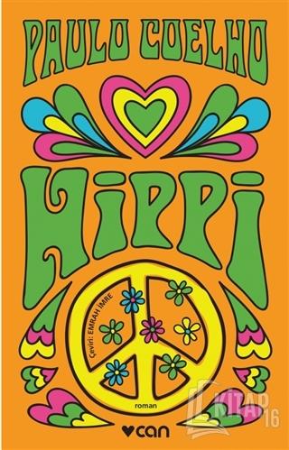 Hippi (Turuncu Kapak) - Kitap16