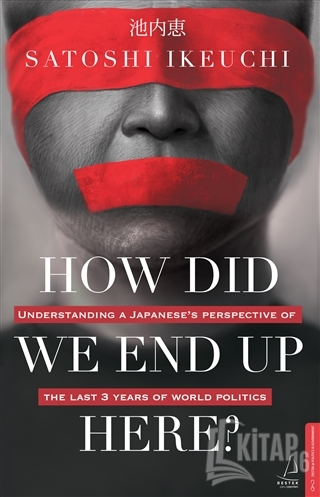 How Did We End Up Here? - Kitap16