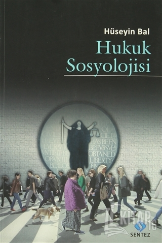 Hukuk Sosyolojisi - Kitap16
