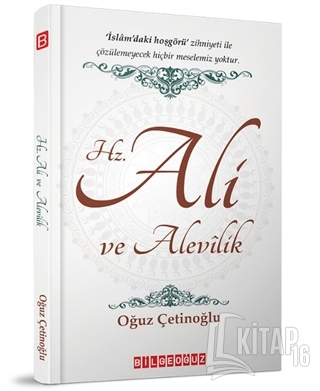 Hz. Ali ve Alevilik - Kitap16