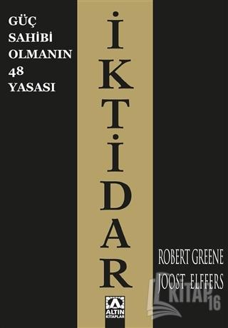 İktidar - Kitap16