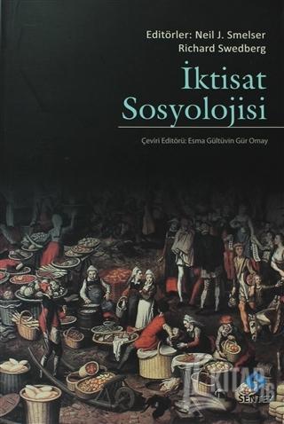 İktisat Sosyolojisi - Kitap16