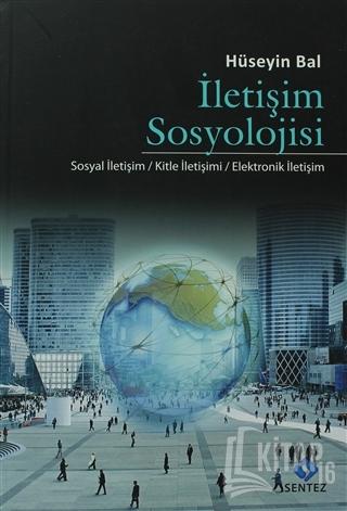 İletişim Sosyolojisi - Kitap16