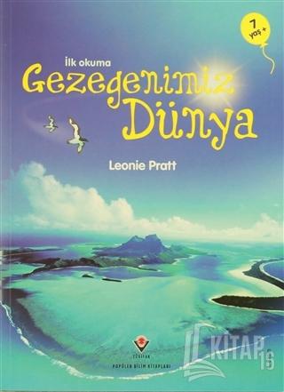 İlk Okuma - Gezegenimiz Dünya - Kitap16