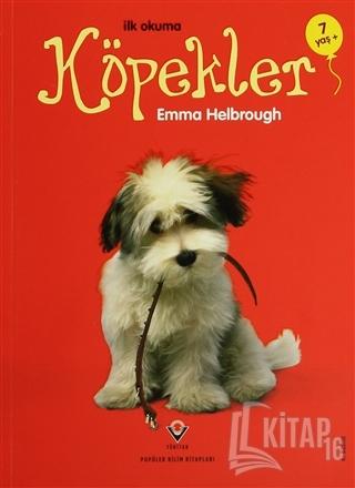 İlk Okuma - Köpekler - Kitap16