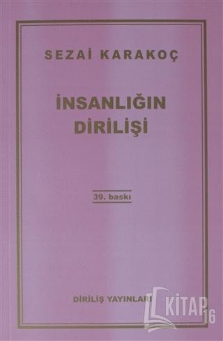 İnsanlığın Dirilişi - Kitap16