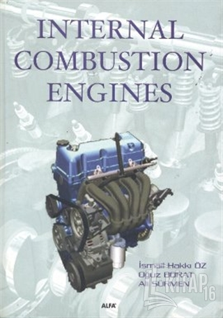 Internal Combustion Engines - Kitap16