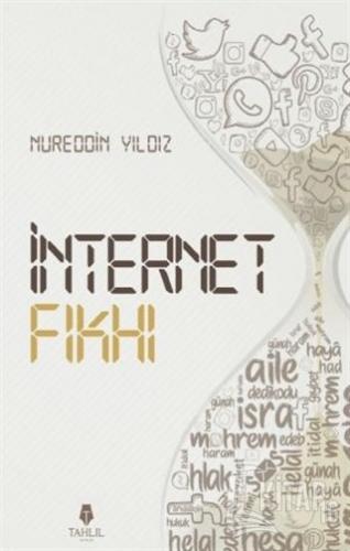 İnternet Fıkhı - Kitap16