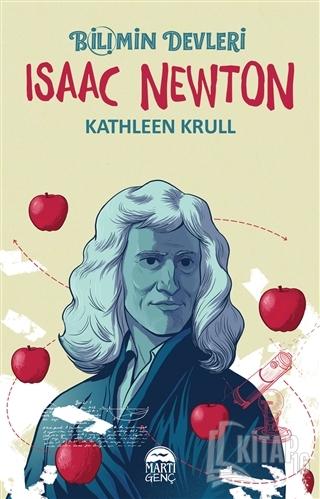 Isaac Newton - Bilimin Devleri - Kitap16