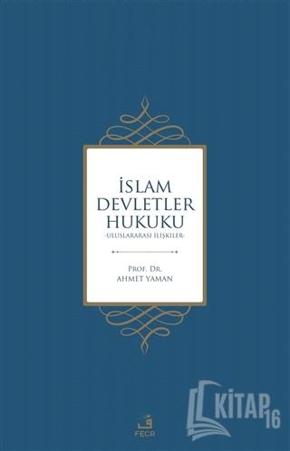 İslam Devletler Hukuku - Kitap16