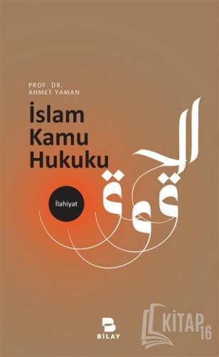 İslam Kamu Hukuku - Kitap16