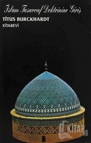 İslam Tasavvuf Doktrinine Giriş - Kitap16