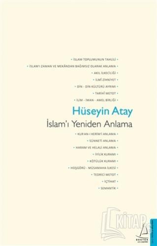 İslam'ı Yeniden Anlama - Kitap16
