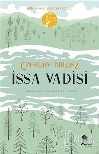 İssa Vadisi - Kitap16