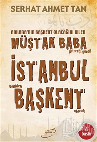 İstanbul Yeniden Başkent Olacak - Kitap16