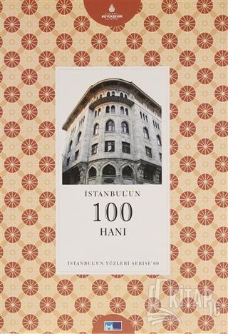 İstanbul'un 100 Hanı - Kitap16