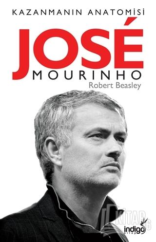 Jose Mourinho - Kazanmanın Anatomisi - Kitap16