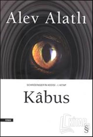 Kabus - Kitap16