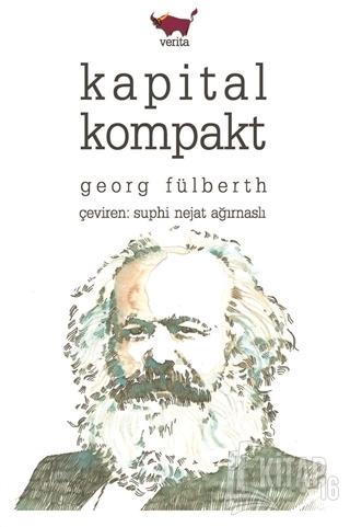 Kapital Kompakt - Kitap16